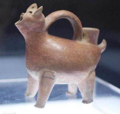 沙坝乡陶器