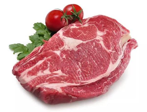 泾源黄牛肉