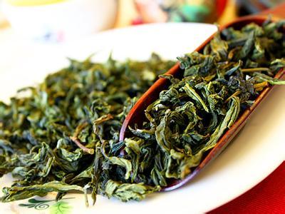 文山包种茶